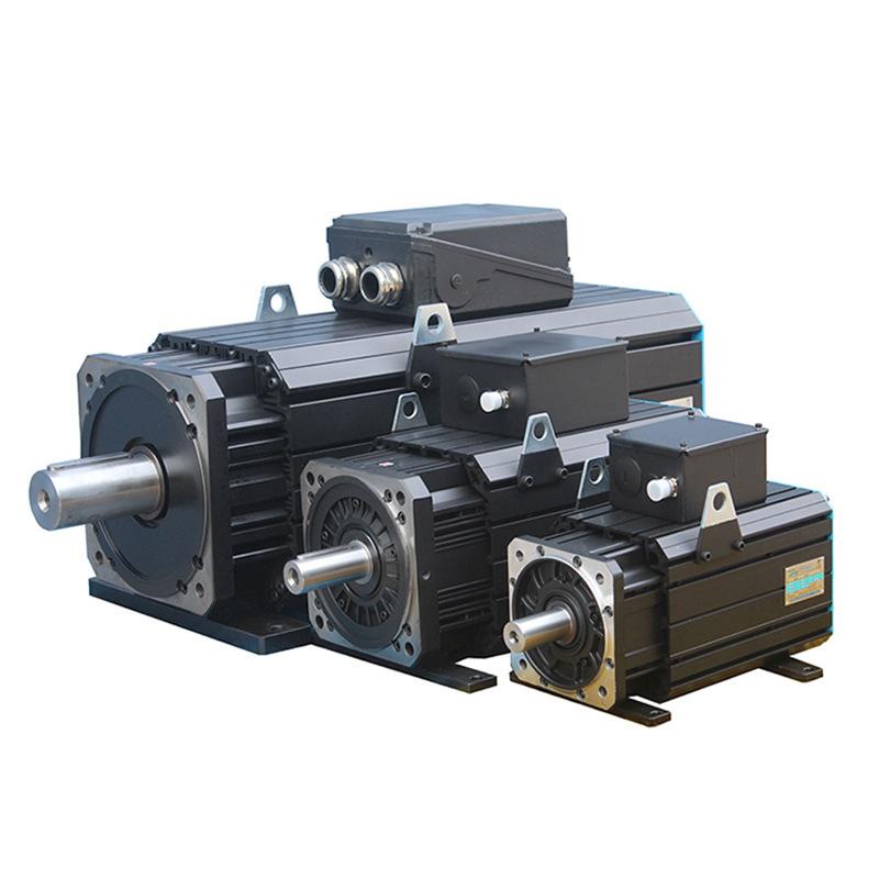 PHASE Mô-tơ điện - tự động hóa FIS (PHASE) Máy ép phun Servo Động cơ tự động