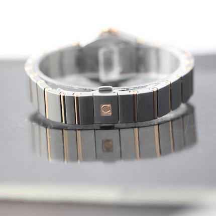 Đồng hồ thông minh  OMEGA Bảo hành toàn cầu Đồng hồ Omega Omega Đồng hồ chòm sao thạch anh Đồng hồ n