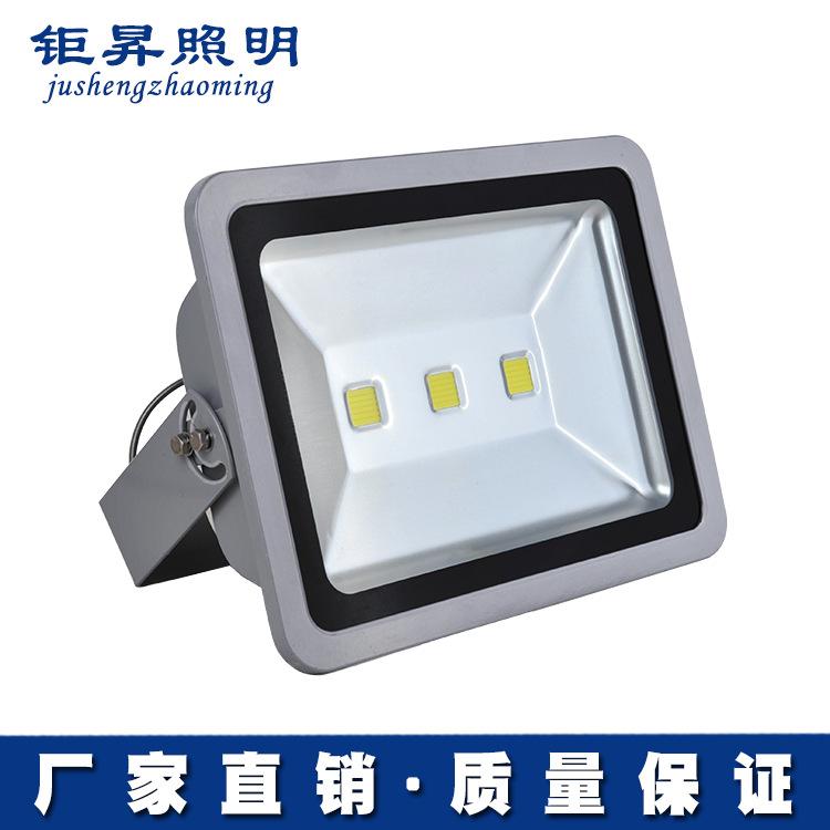 JUSHENG Đèn LED pha chiếu sáng ngoài trời 50W / 100W