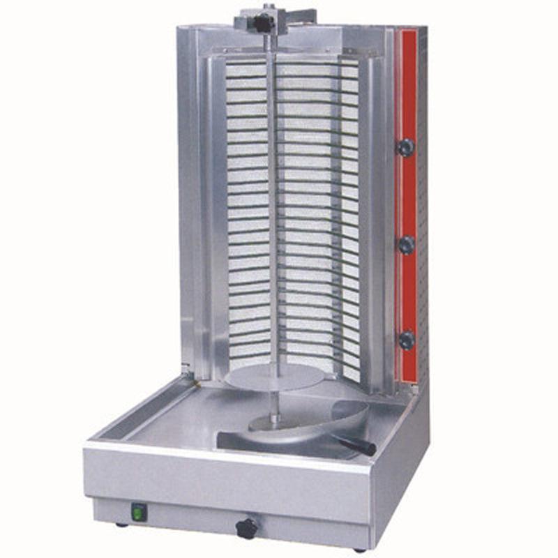 Thiết bị nướng nhiệt điện New Jiasite PE-2 Điều chỉnh