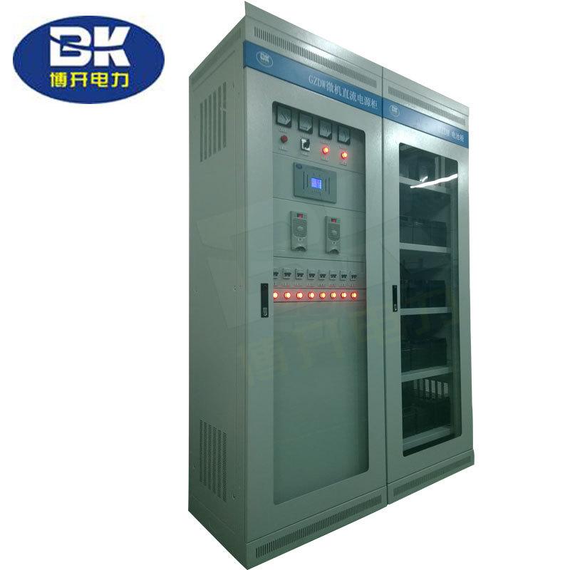 BOKAI tủ điện Bokai Power Factory Màn hình nguồn DC trực tiếp Công tắc cao tần thông minh