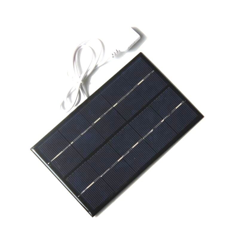 Bảng sạc năng lượng mặt trời 2W 5V / 88X142MM