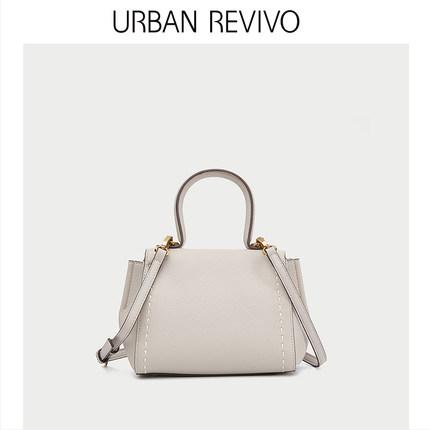 Túi xách nữ thời trang  UR ĐÔ LA REVIVO2019 mùa hè phụ nữ mới phụ kiện thời trang xe hơi túi xách AG