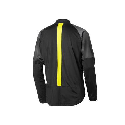 Áo khoác PUMA Hummer chính thức Dortmund nam khâu áo khoác cardigan khóa kéo BVB 754535