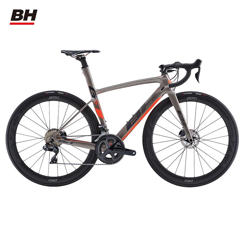 xe đạp BH /Bichi G7 phút giây Di2 Carbon Fibonacci Road Bicycle