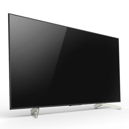 Tivi LCD Sony (SONY) KD-55X8566F TV siêu thông minh 4K Ultra HD Android 7.0