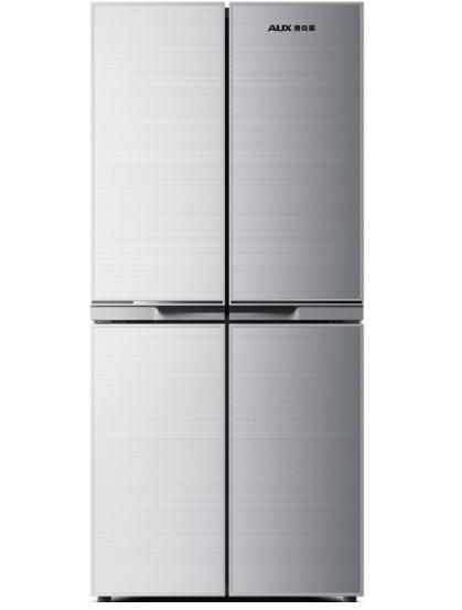 Tủ lạnh / AUX BCD-387AD4 lít tủ lạnh nhiều cửa bốn cửa để mở tủ lạnh nhà tiết kiệm năng lượng