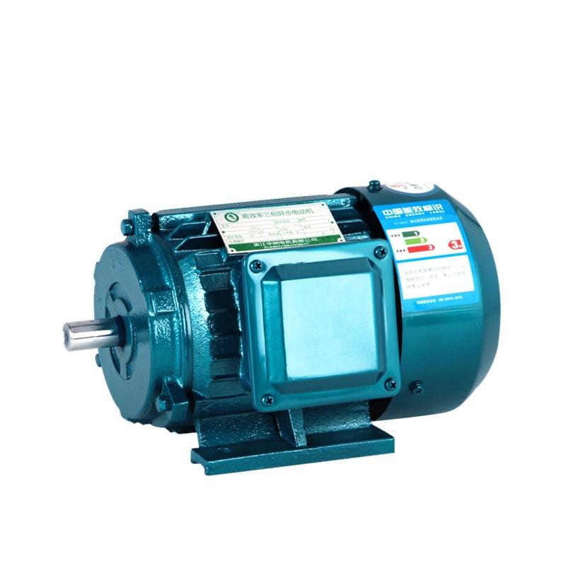 Mô-tơ điện / Động cơ điện không đồng bộ ba pha trực tiếp Động cơ 380v GB YE