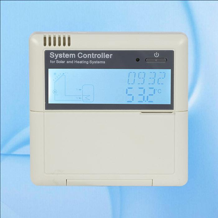 Ultisolar Mạch bo Bộ điều khiển máy nước nóng năng lượng mặt trời SR81 1500W phân chia hệ thống nước