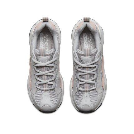 Giày nữ trào lưu Hot  Skechers SKECHER đôi mẫu giày nữ thời trang giày gấu trúc retro giày đế dày 88