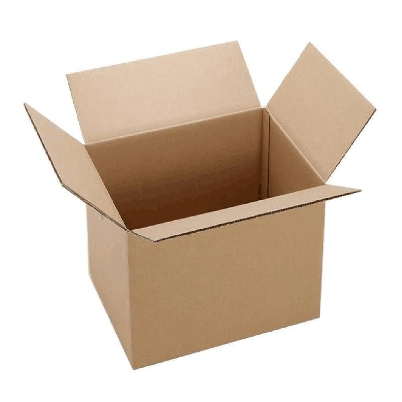 YAOXING Thùng giấy Sản xuất thương mại điện tử hộp nhanh đóng gói hộp carton Amazon FBA thêm cứng 5