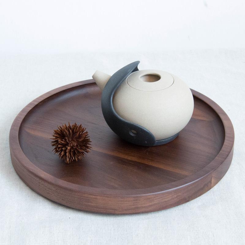 MUZHIHE Mâm nhựa / Pallet nhựa Yunxiao bộ phận xuất khẩu mới cửa hàng bộ đồ ăn mới đĩa phương Tây kh