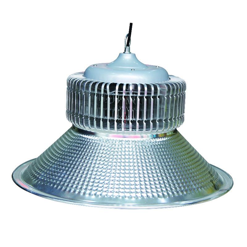 HUAWEI Đèn LED khai khoáng Công suất cao 200W nhà xưởng kho chiếu sáng trần nhà máy Fin chiếu sáng n