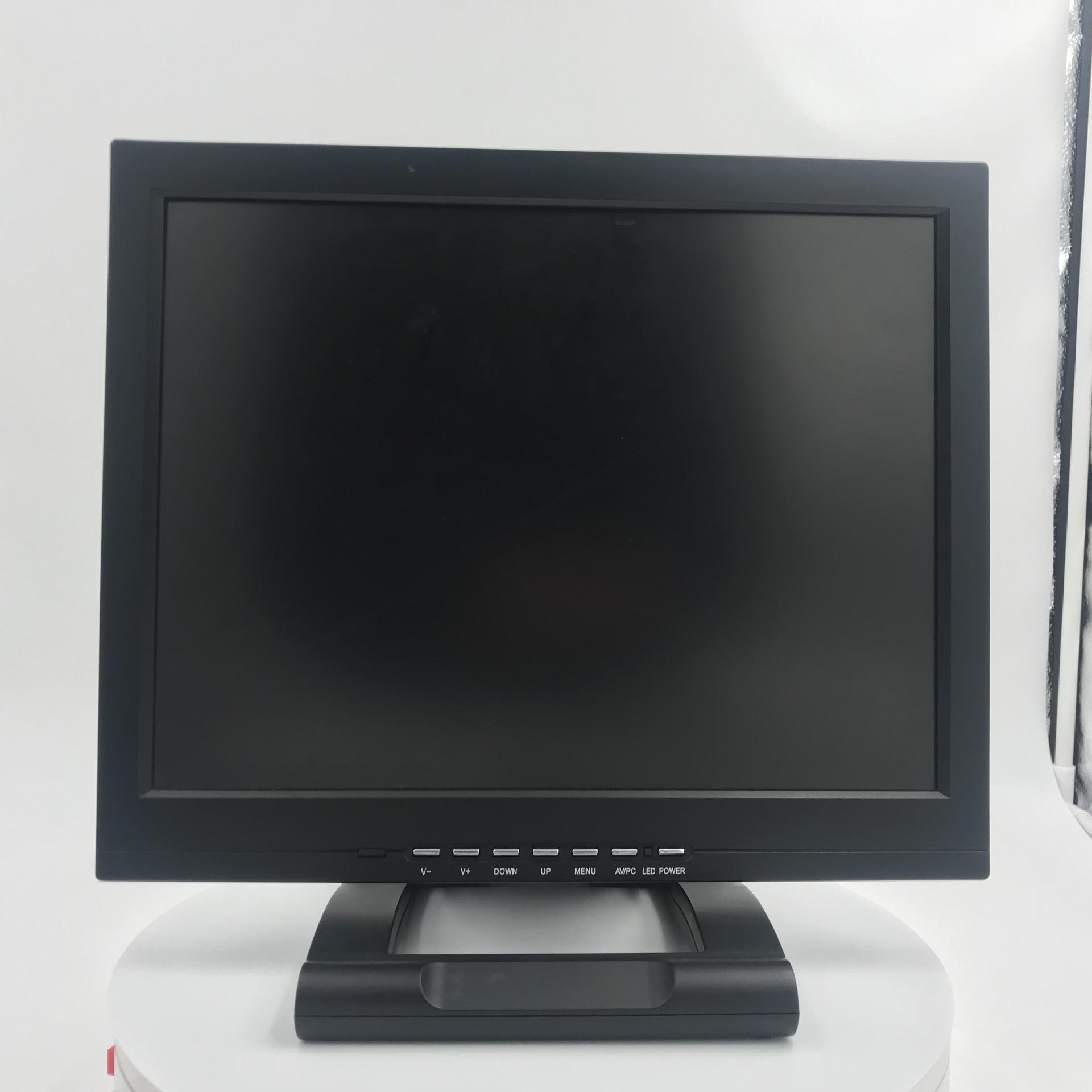 HAMI -  màn hình Máy nội soi 17 inch H171A hỗ trợ màn hình LCD