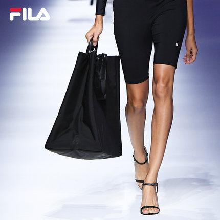 thị trường túi - Vali  FILA Tuần lễ thời trang FILA Milan Dòng ICONIC thể hiện cùng một đoạn thể tha