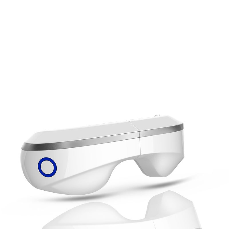 SUZEKANG Máy massage Giọng nói điều khiển thiết bị âm thanh mắt ZK-206S dụng cụ massage mắt nhạc run