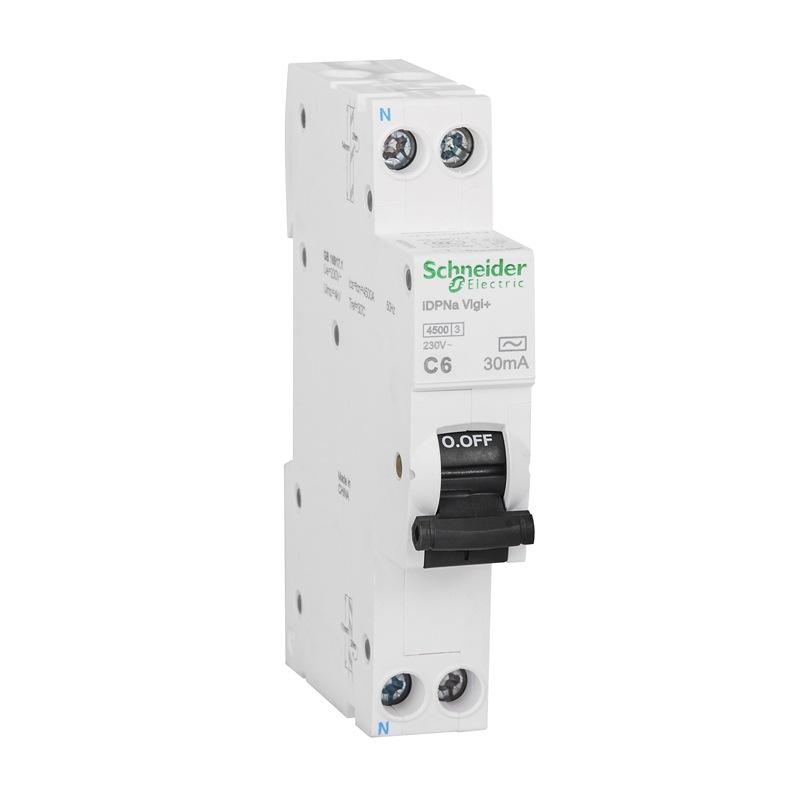 Schneider Electric Cầu dao ngắt điện IDPN 1P + N ACT