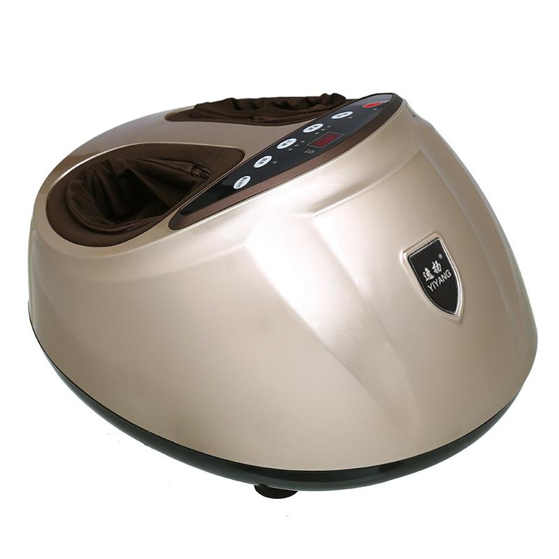 YIYANG Máy massage Nhà máy bán buôn đa chức năng áp suất không khí bọc chân massager mát xa chân mát