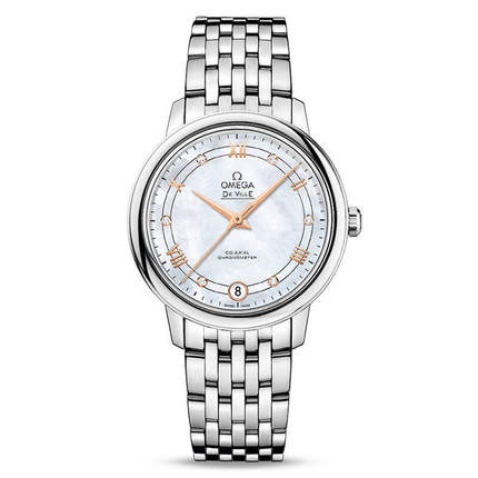 Đồng hồ thông minh  OMEGA Hồng Kông gửi thư trực tiếp UNPROFOR Đĩa đồng hồ bay tự động Omega 424.10.