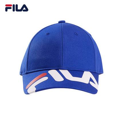 thị trường túi - Vali  FILA Mũ lưỡi trai chính thức của Fila Fila Mũ lưỡi trai 2019 Mùa thu mới Mũ t