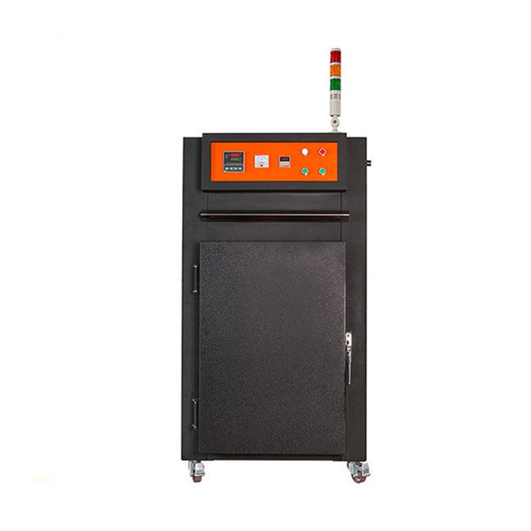 GRANDE Thiết bị nhiệt điện lò nướng công nghiệp