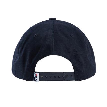 thị trường túi - Vali  FILA Mũ lưỡi trai của FILA FUSION mũ bóng chày mùa thu 2019