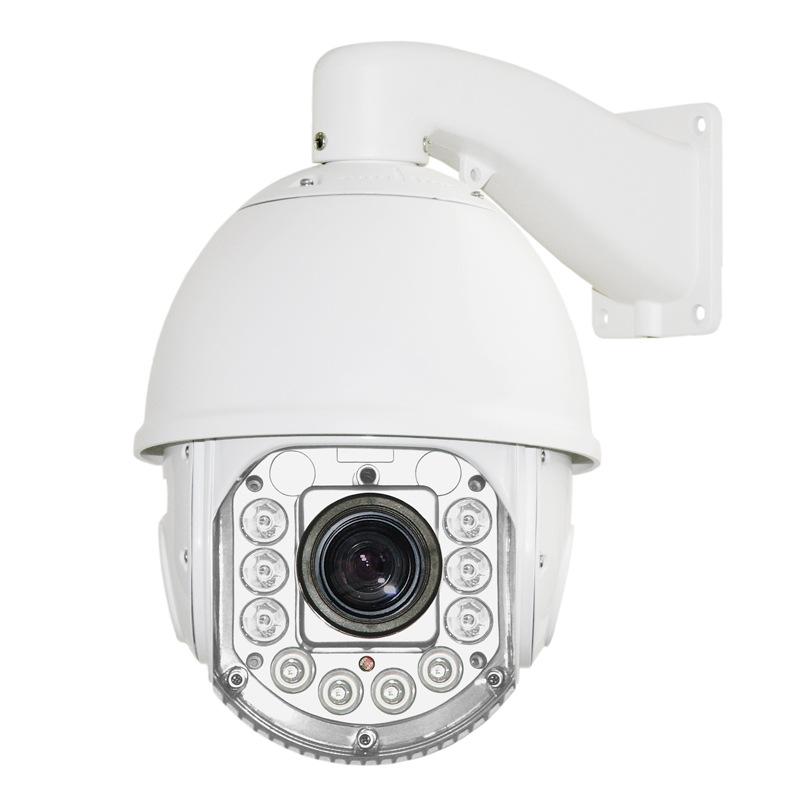 camera hồng ngoại thông minh tốc độ thấp 960P, camera PTZ