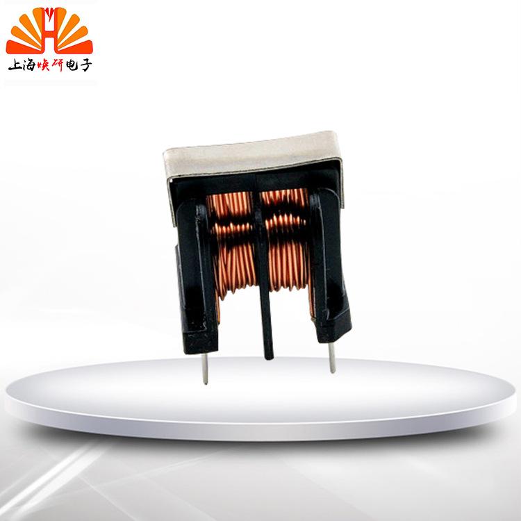 HUANYAN Cuộn cảm Nhà sản xuất bộ lọc tùy chỉnh chế độ chung cuộn cảm UU16 / UF15.7E bộ lọc biến tần