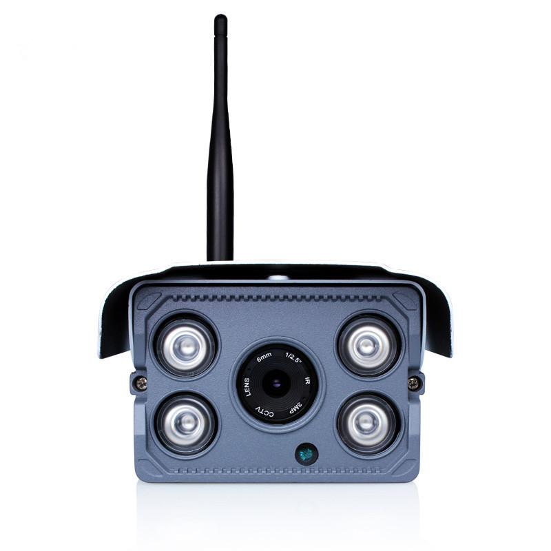 JIAJIAXIN Camera giám sát không dây v380 camera mạng thông minh