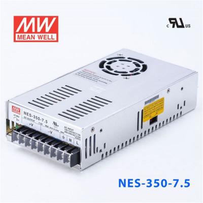 MEAN WELL Bộ nguồn chuyển mạch  NES-350-7.5 350W 7.5V 46A