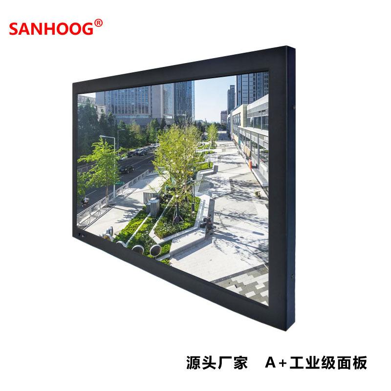 Màn hình LCD 32 inch nối màn hình Samsung LG