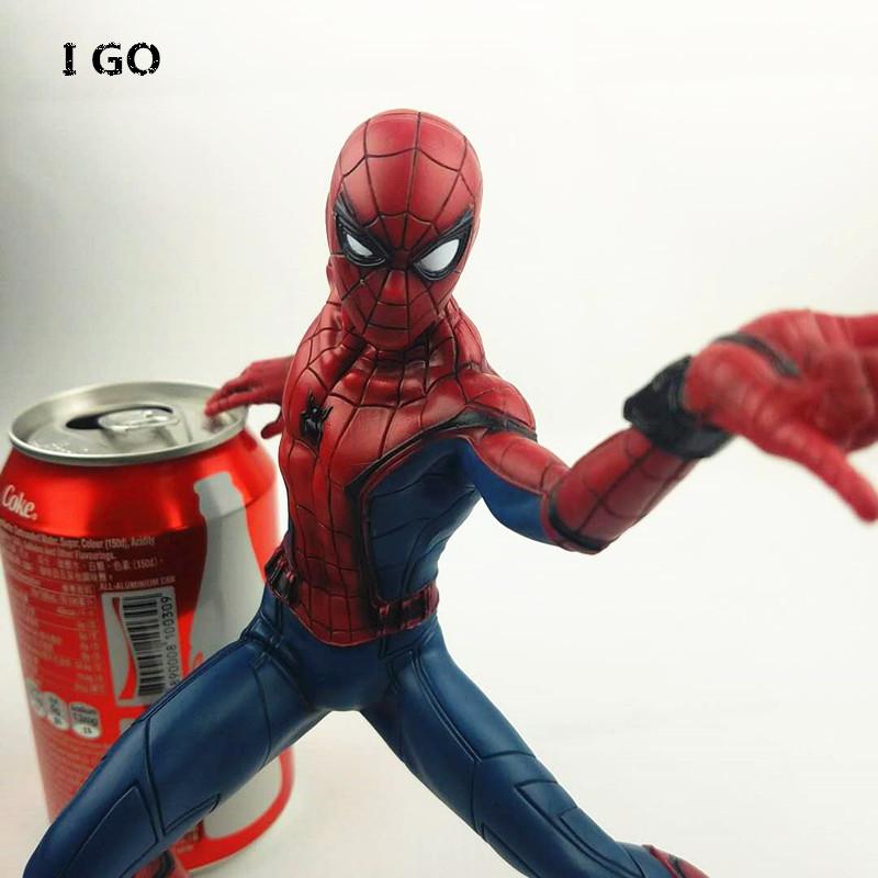 Đồ giảng dạy trẻ sơ sinh Người nhện, anh hùng trở lại ngày sắt MKbận hiệp sĩ Avenger liên minh kiêm