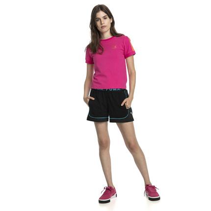 Quần PUMA Hummer chính thức quần short nữ chính hãng Chase 579216