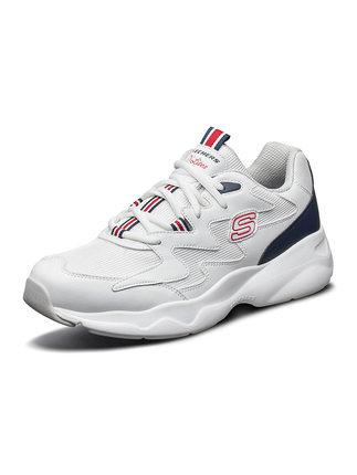 thị trường giày nam  Skechers Giày nam Skechers giày thanh niên giày đế dày tăng giày gấu trúc Giày