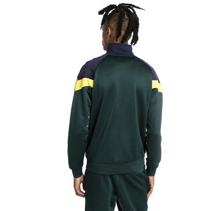 Áo khoác PUMA Hummer chính thức Đàn ông khâu áo khoác cardigan khóa kéo 577980