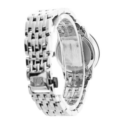 Đồng hồ thông minh  OMEGA Thụy Sĩ Omega OMEGA đồng hồ đĩa bay loạt Đồng hồ nữ Quartz 424.10.27.60.55