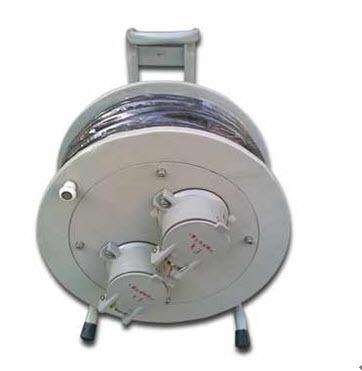 PAFB - Khay cáp bảo trì chống cháy nổ di động .