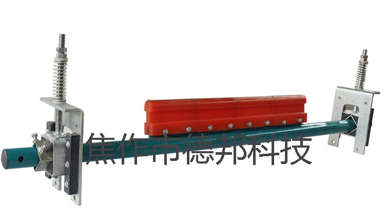 DEBANG Máy móc Máy cạo lưỡi Polyurethane thứ cấp cho băng tải