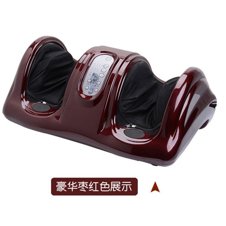 LS Máy massage massage chân móng chân máy đẹp chân máy mát xa chân với điều khiển từ xa nhà sản xuất