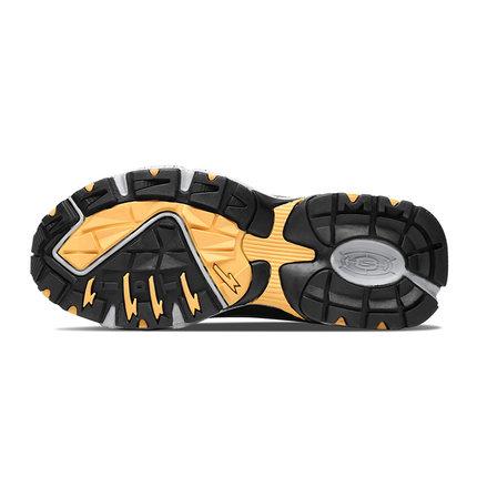 thị trường giày nam Skechers Giày nam Skechers nền tảng retro giày cũ bằng đá cẩm thạch mẫu giày thể