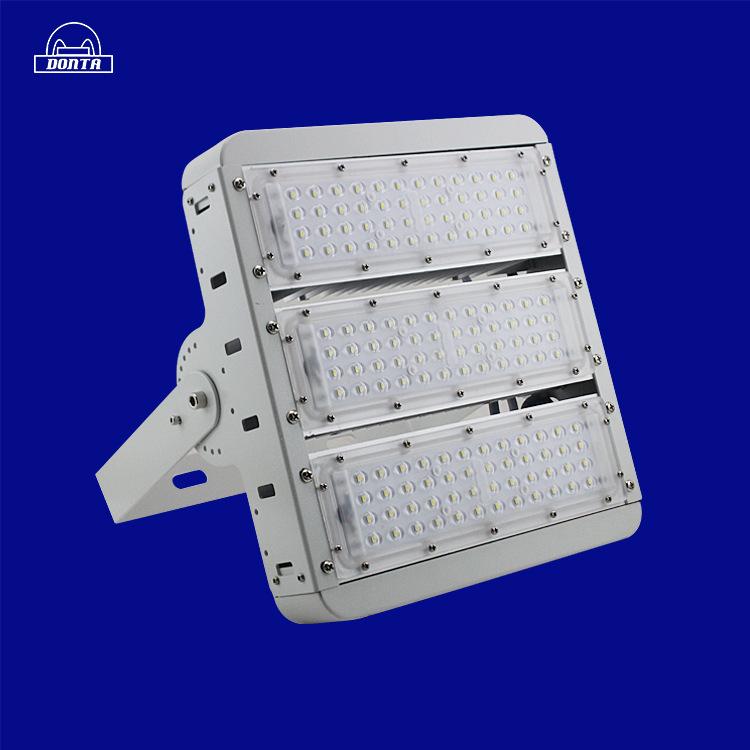 DONTA Đèn pha chiếu sáng đường hầm Đèn LED chống nước Mingwei 100W150W200W