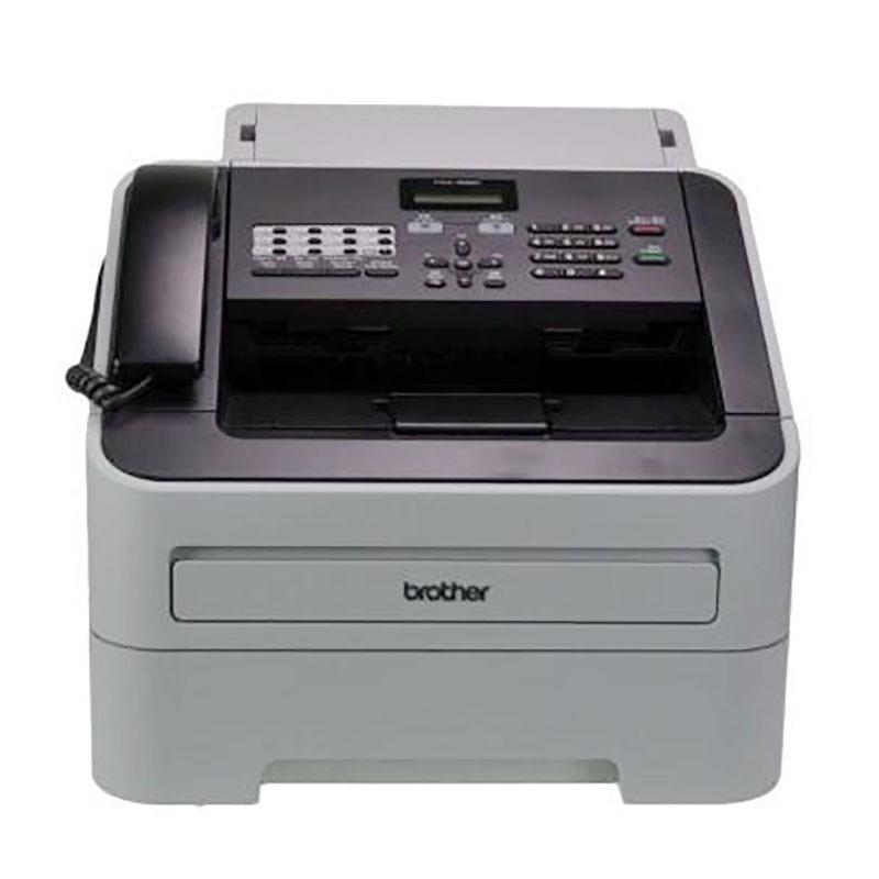 Máy Fax Điện thoại - máy in Brother 2890