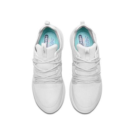 Giày nữ trào lưu Hot  Skechers Giày nữ Skechers Tang Yi với đoạn giày thông thường giày lưới thoáng