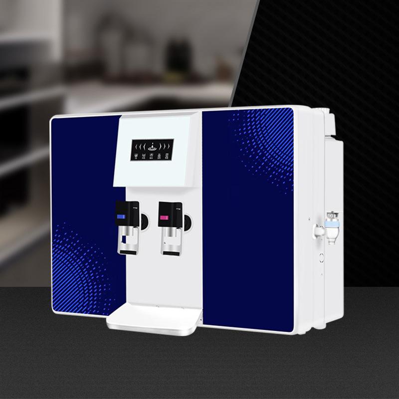 ZHONGXING - Bộ lọc nước Làm nóng lạnh uống trực tiếp .