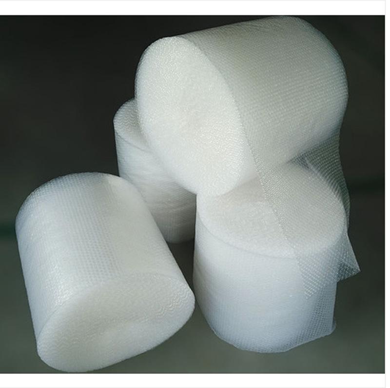 PENGXIN Màng xốp hơi Chất liệu mới màng bong bóng một mặt / 30CM chiều rộng 8C dày khoảng 1,2 kg màn