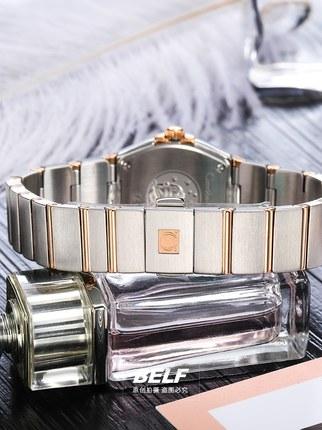 Đồng hồ thông minh  OMEGA Bảo hành toàn cầu Đồng hồ Omega chòm sao Thụy Sĩ 123.20.24.60.55.001 Đồng