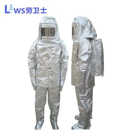 LWS Trang phục chống cháy cách nhiệt chống cháy LWS-008