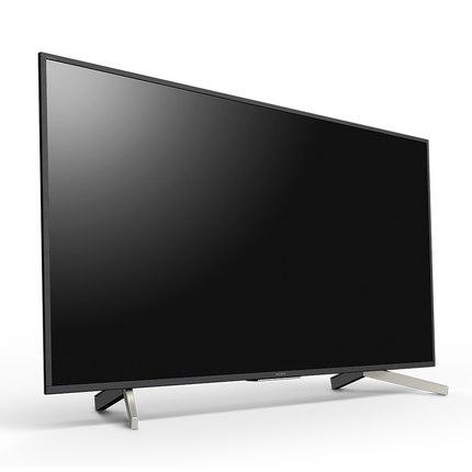 Tivi LCD SONY TV thông minh LCD 4K-4K 4KHDR của Sony (SONY) KD-65X7500F