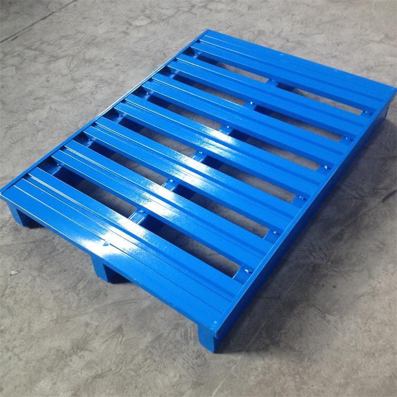 XUYANG Mâm nhựa / Pallet nhựa Pallet thép khay sắt kim loại khay chống trượt ván sàn ván thẻ doanh t