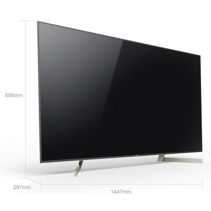 Tivi LCD Sony / Sony KD-65X9000F 65